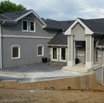 Best Siding, Coil Wraps, Gutters project photo in Omaha keeler1.jpg