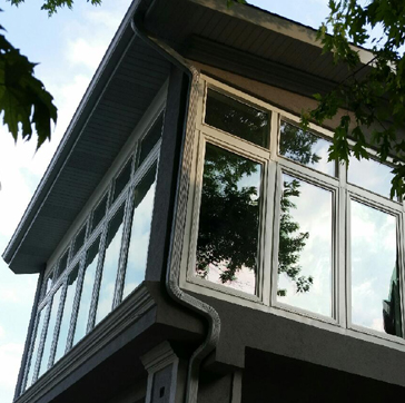 Best Siding, Coil Wraps, Gutters project photo in Omaha keeler4.jpg