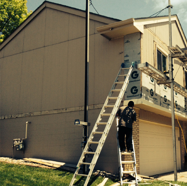 Best Siding, Coil Wraps, Windows, Doors project photo in Omaha lesage2.jpg