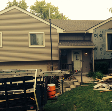 Best Siding, Coil Wraps, Windows, Doors project photo in Omaha lesage4.jpg