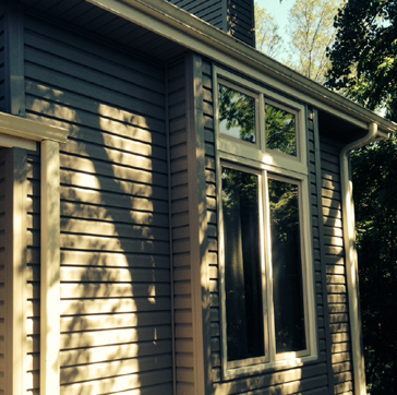 Best Siding, Coil Wraps, Windows project photo in Omaha walther5.jpg