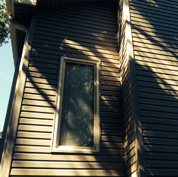 Best Siding, Coil Wraps, Windows project photo in Omaha walther6.jpg