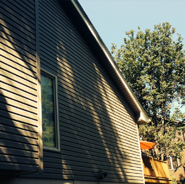 Omaha S Best Siding Projects From Johnson Roofing Amp Construction