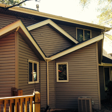 Best Siding, Coil Wraps, Windows project photo in Omaha walther8.jpg